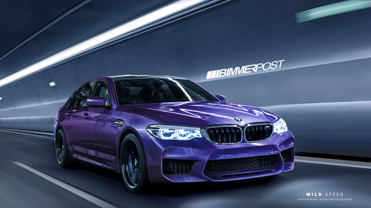 bmw customer preview confirms f90 m5 will get over 600 hp carscoops. Black Bedroom Furniture Sets. Home Design Ideas