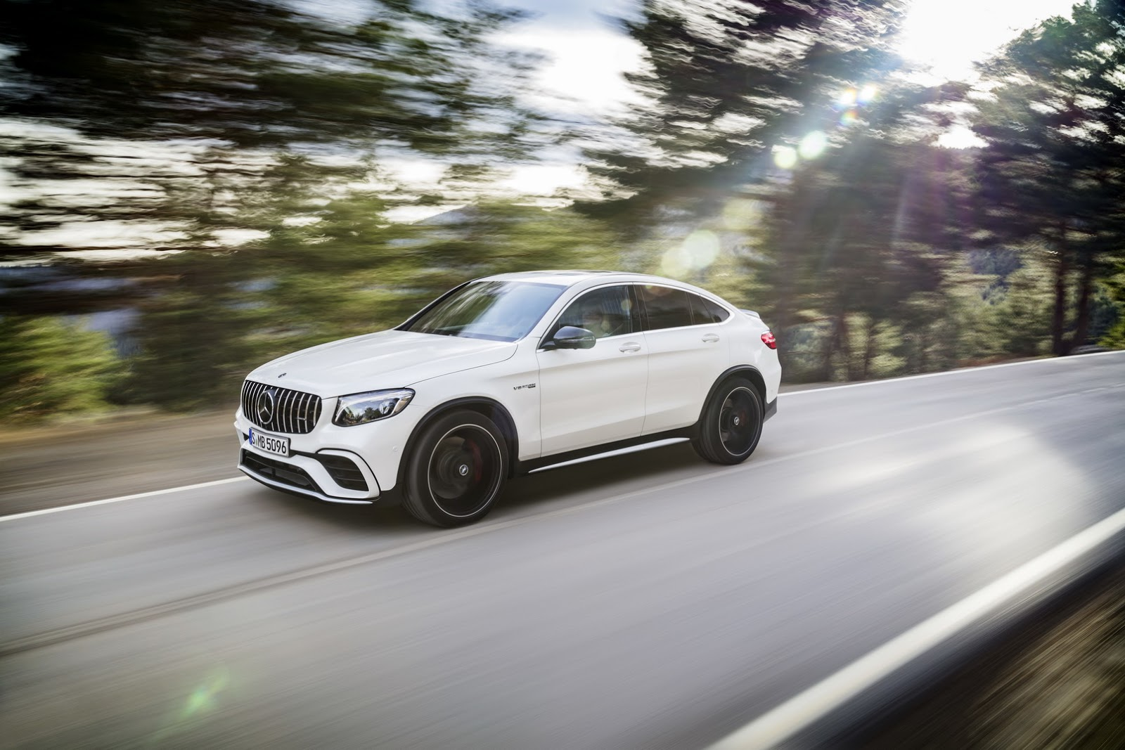 mercedes amg glc 63 suv and coupe pricing announced edition 1 launched carscoops. Black Bedroom Furniture Sets. Home Design Ideas