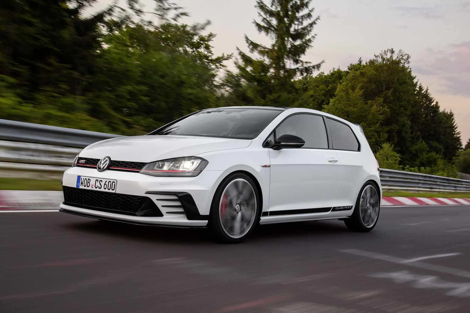 vw says no to more gtis  will stick with golf  polo and up