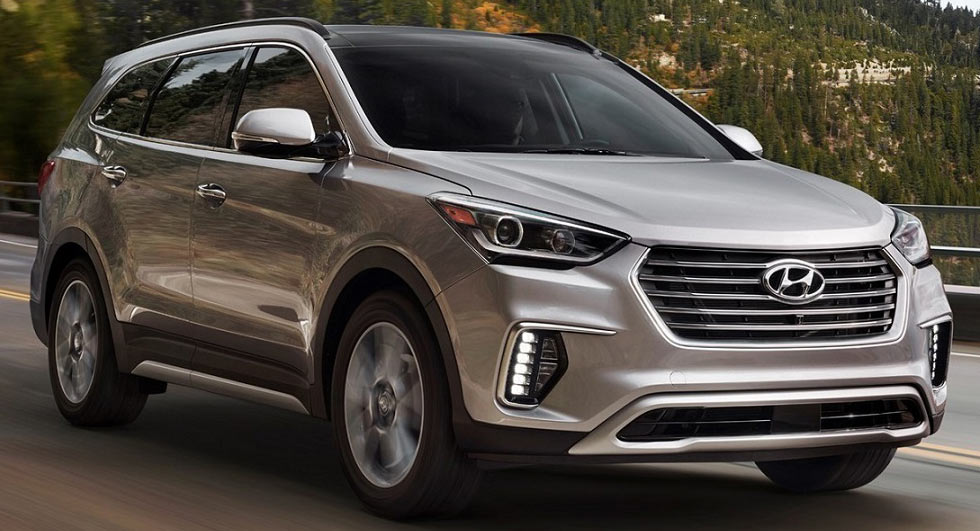 2018 hyundai santa fe sport gains new value edition carscoops. Black Bedroom Furniture Sets. Home Design Ideas