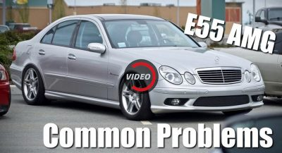 merc-e55-amg-buying-advice | Carscoops