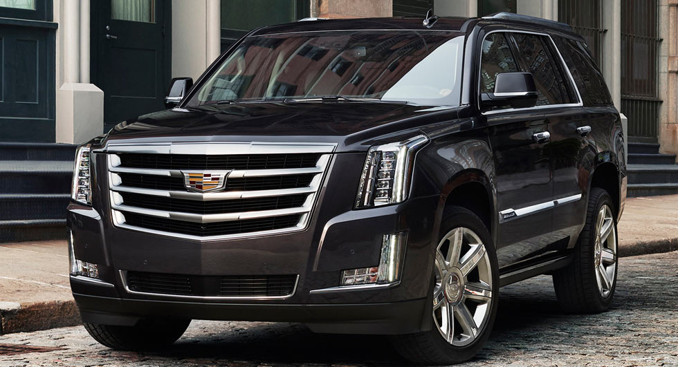2020 Cadillac Escalade To Have An Independent Rear Suspension ...