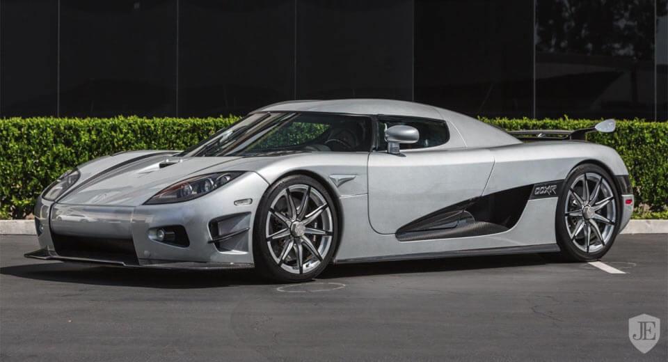 Koenigsegg Ccxr Trevita >> Mayweather S Old Koenigsegg Ccxr Trevita For Sale Again Carscoops