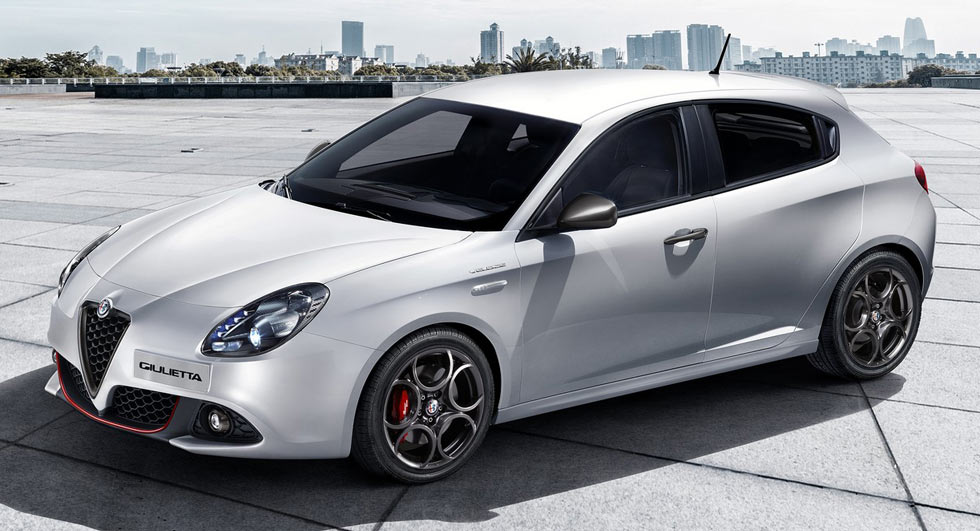 alfa moves to trademark giulietta name in the united states | carscoops