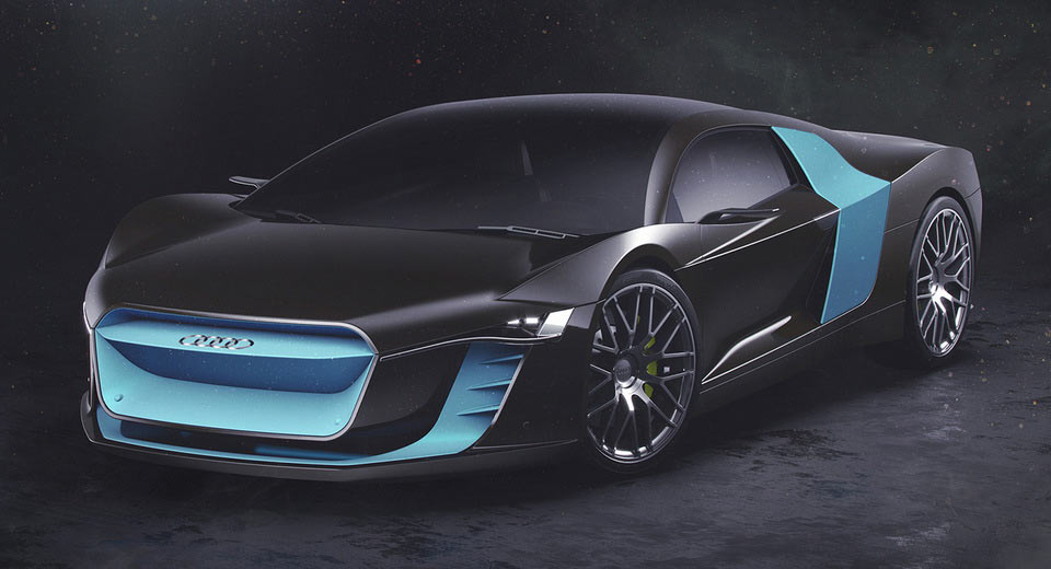 Audi Atom Study Is Another Take On The Future Of Gts
