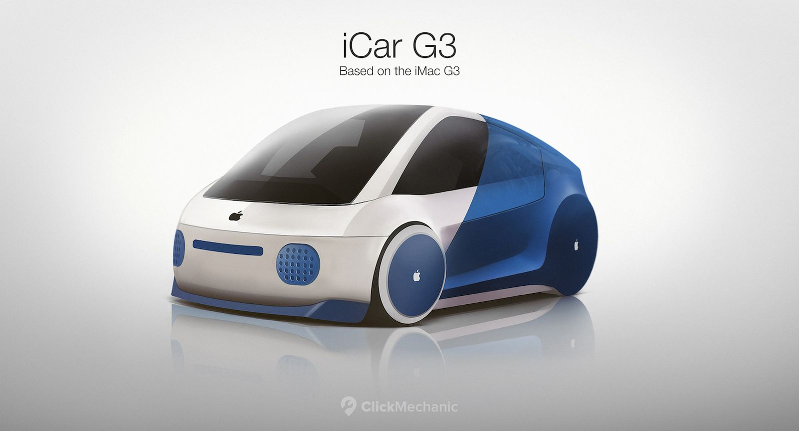 Apple's Electric Autonomous Car Will Take At Least 5 Years To Launch
