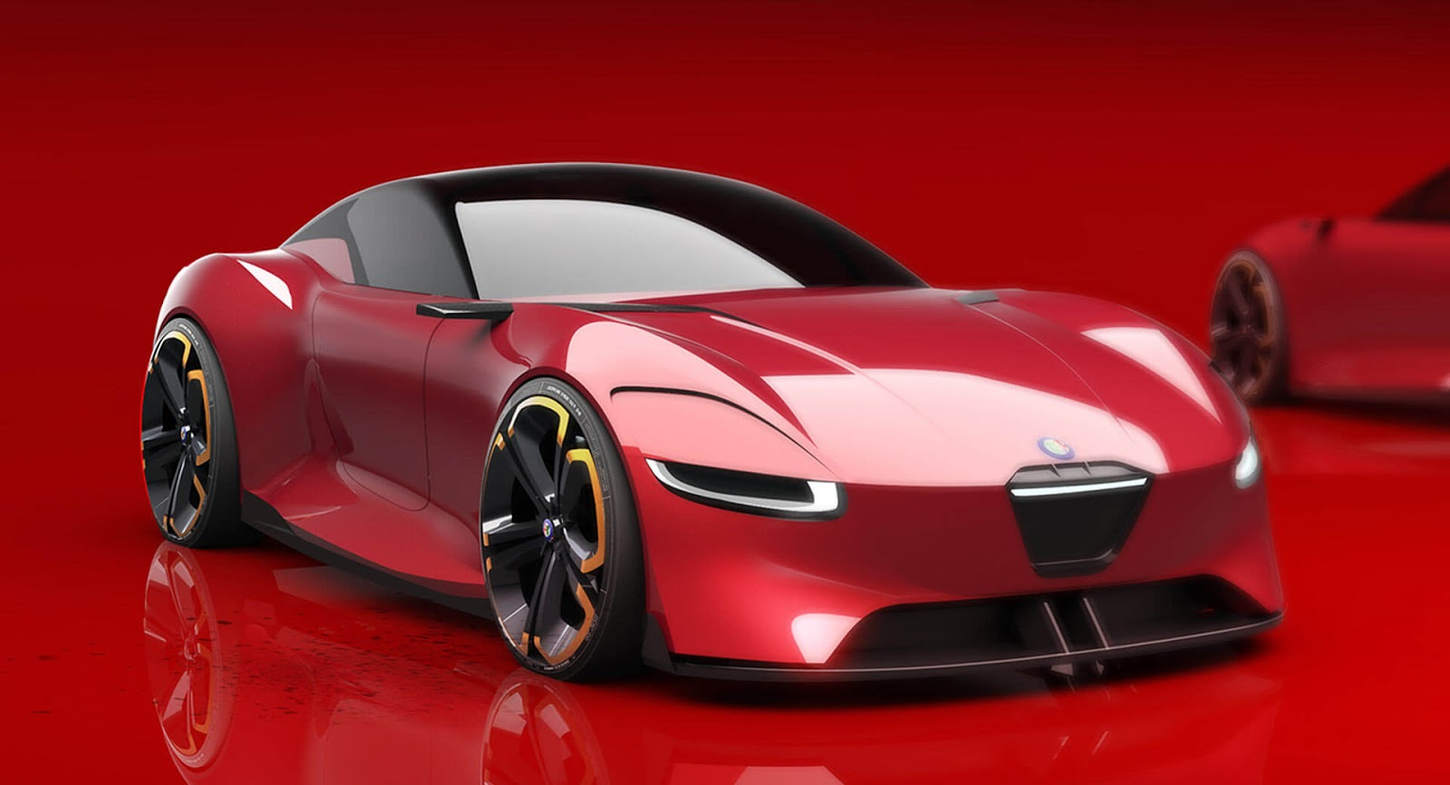 Next-Gen Alfa Romeo 8C Is An Intriguing Prospect