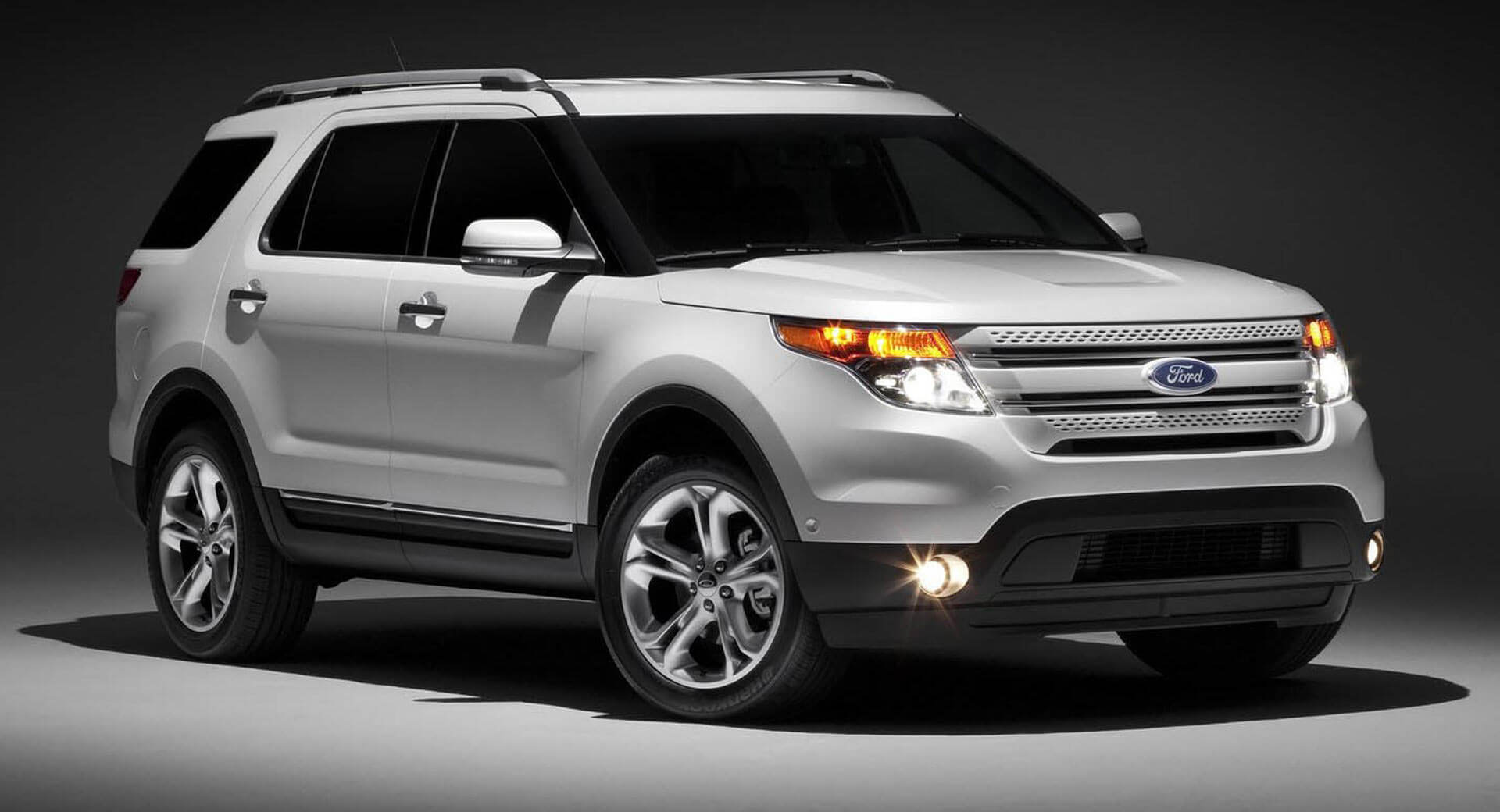 Ford Explorer Carbon Monoxide Recall >> Safety Group Urges Ford To Recall Explorer Over Carbon