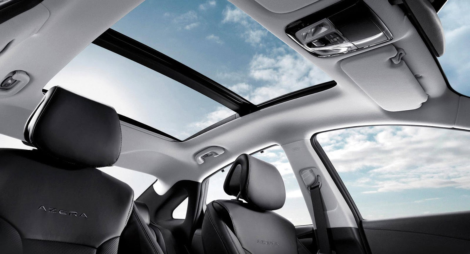 Hyundai Creates World S First Panoramic Sunroof Airbag