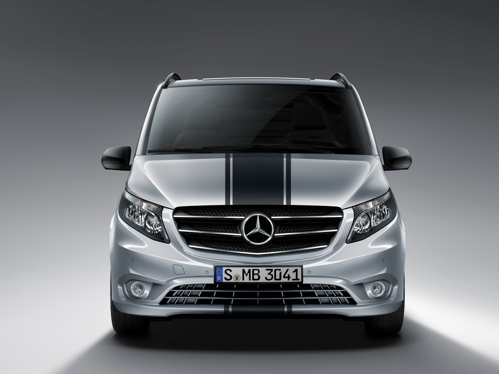 Sport line package improves the looks of mercedes benz for Sporty mercedes benz