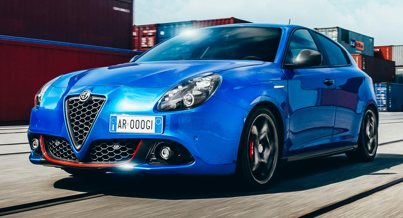warmer alfa romeo giulietta sport joins uk lineup from. Black Bedroom Furniture Sets. Home Design Ideas