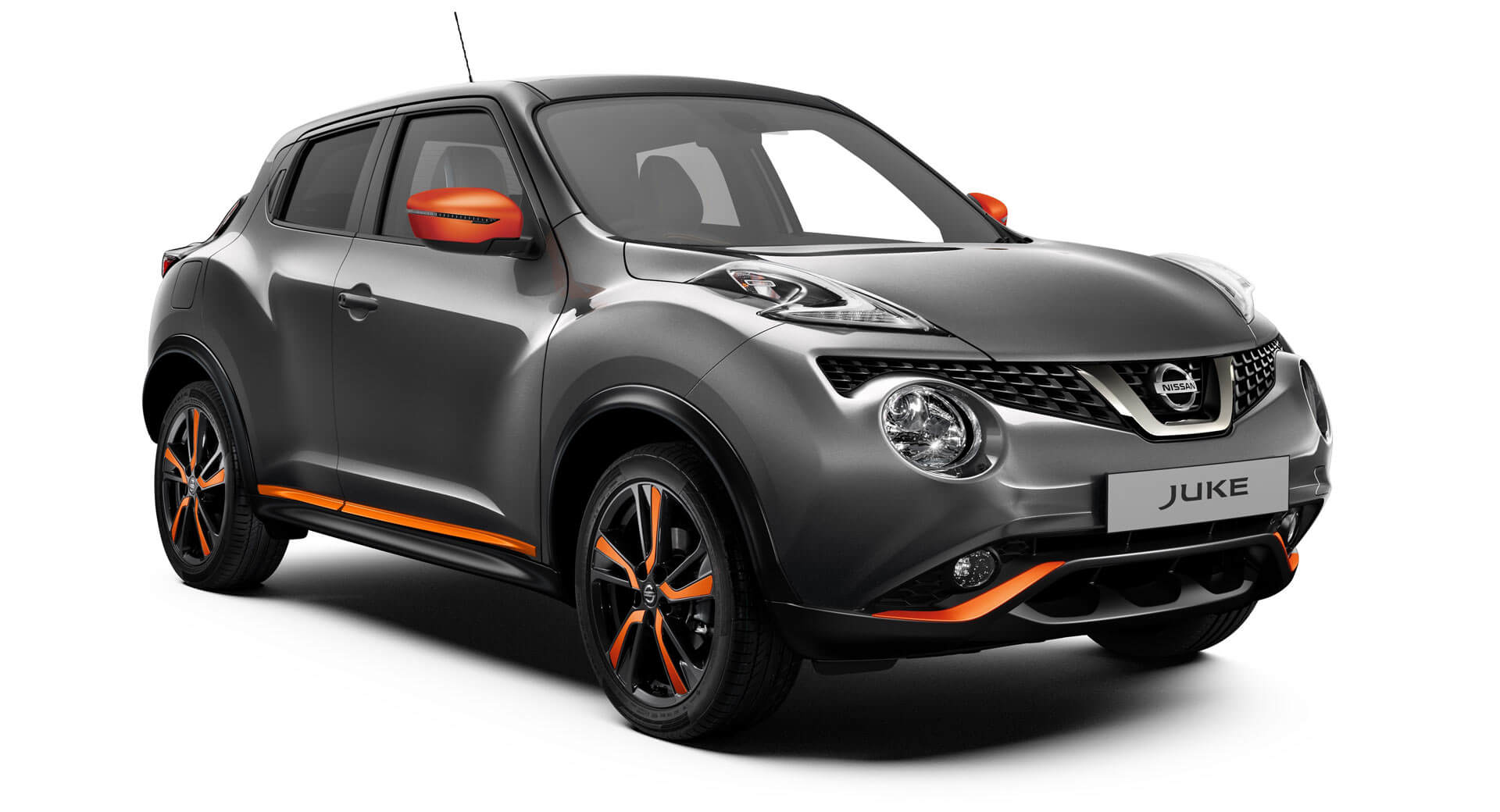 2018 nissan juke arrives in geneva with the most modest of upgrades carscoops. Black Bedroom Furniture Sets. Home Design Ideas