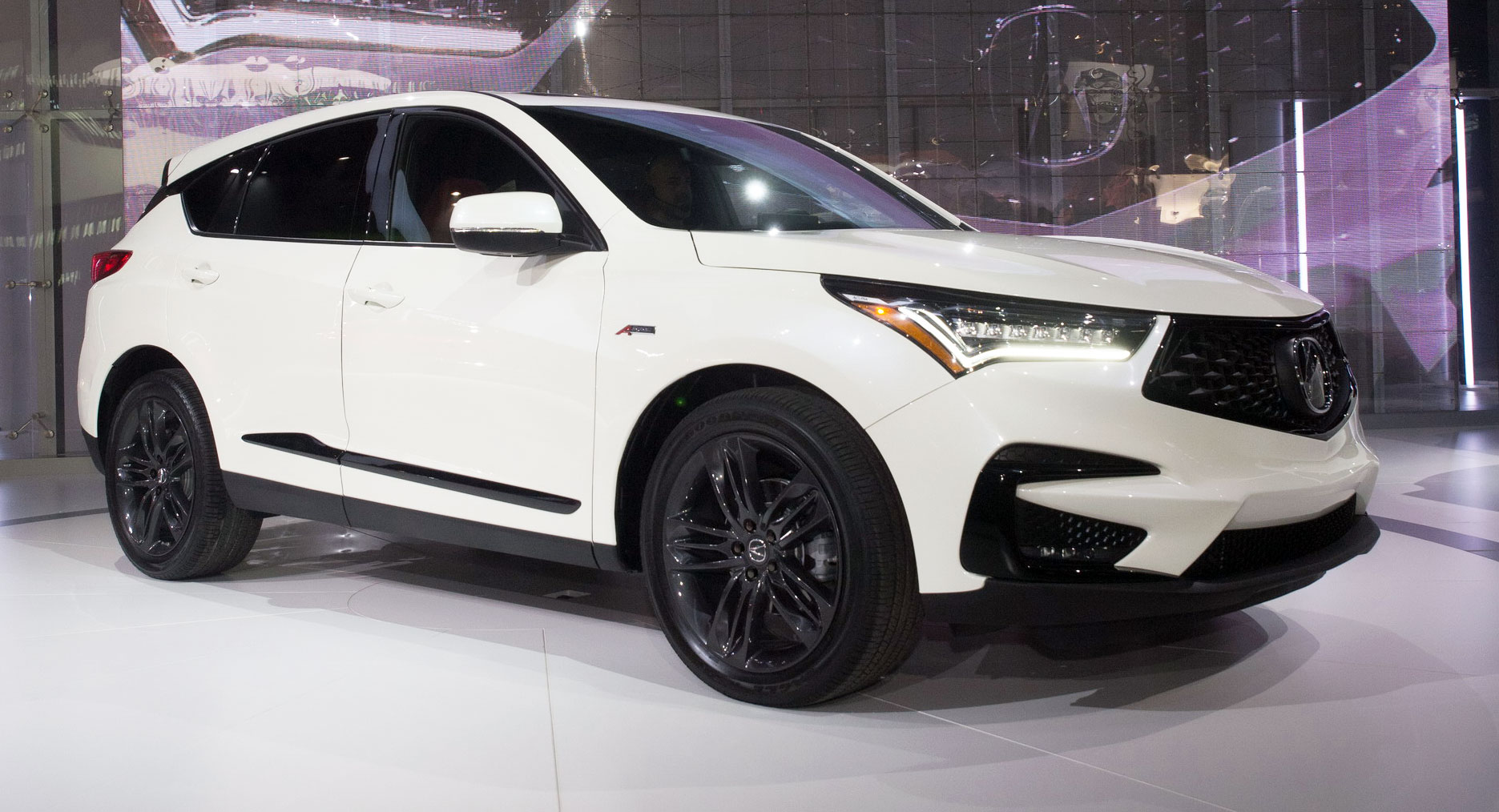 Acura Lease Deals >> 2019 Acura RDX Arrives To Defend Its Compact Luxury ...