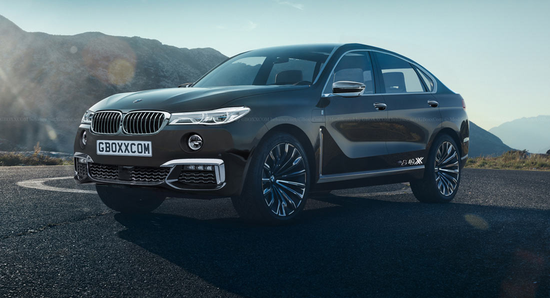 The Most Expensive SUV By Bavarian Carmaker – 2020 BMW X8 >> Bmw Might Launch An X8 Suv To Slot Between The X7 And Rolls Royce