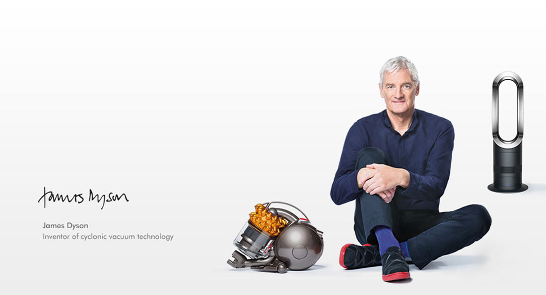 James dyson products дайсон v7 купить