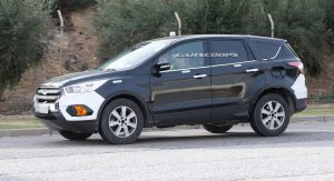 Ford Begins Work On The Next Generation Kuga And Escape