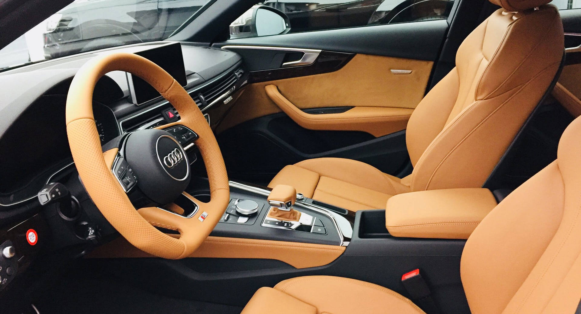 What Do Think About This Individualized Audi Exclusive S4