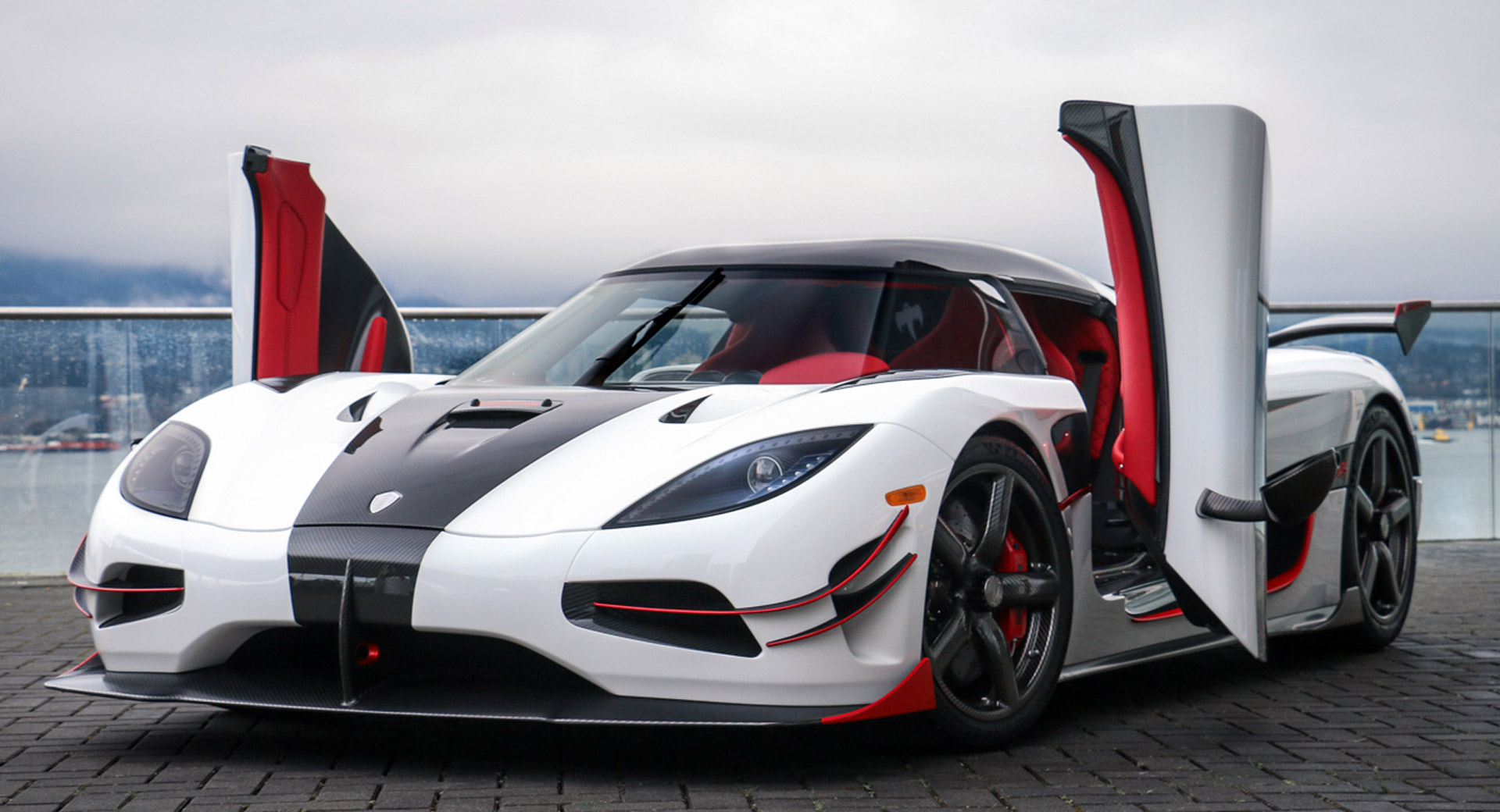 This Agera Rs Is The First Koenigsegg In Canada Carscoops