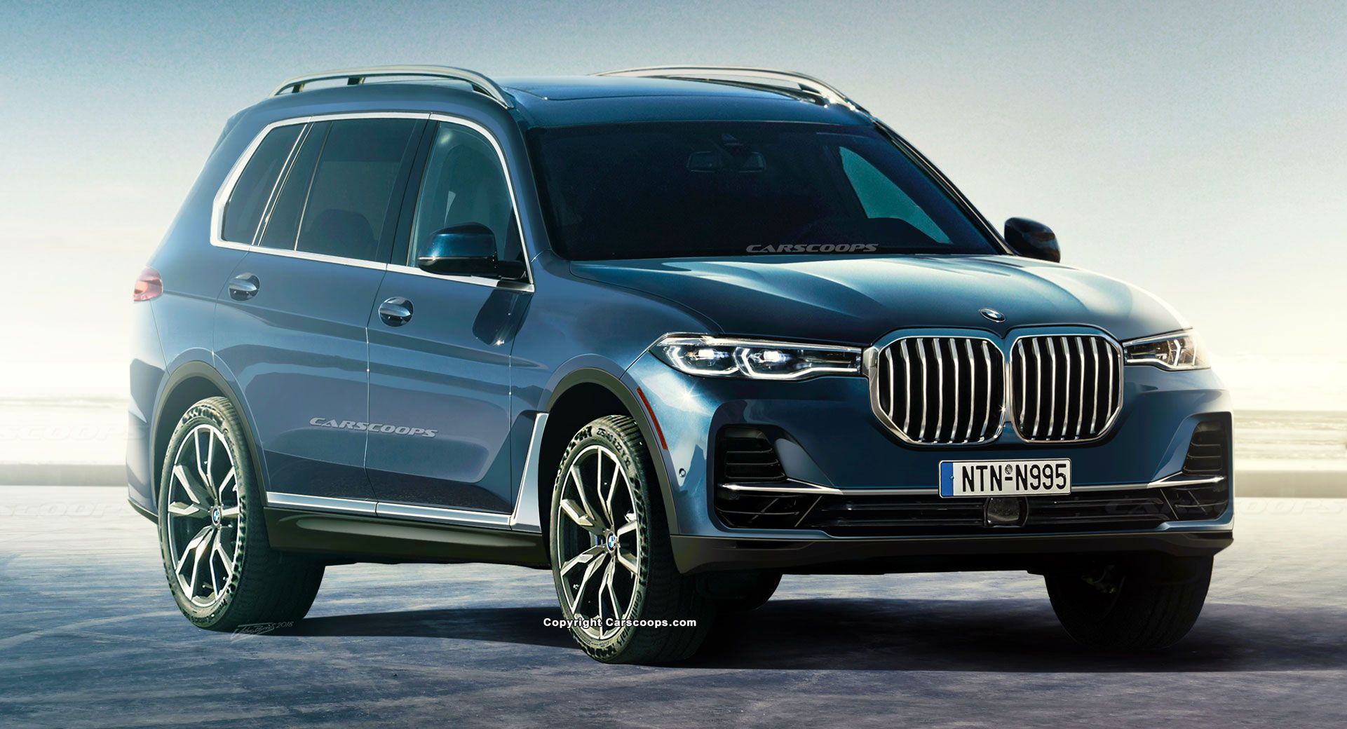 Bmw X7 Release Date Affordable Bmw X Rear With Bmw X7