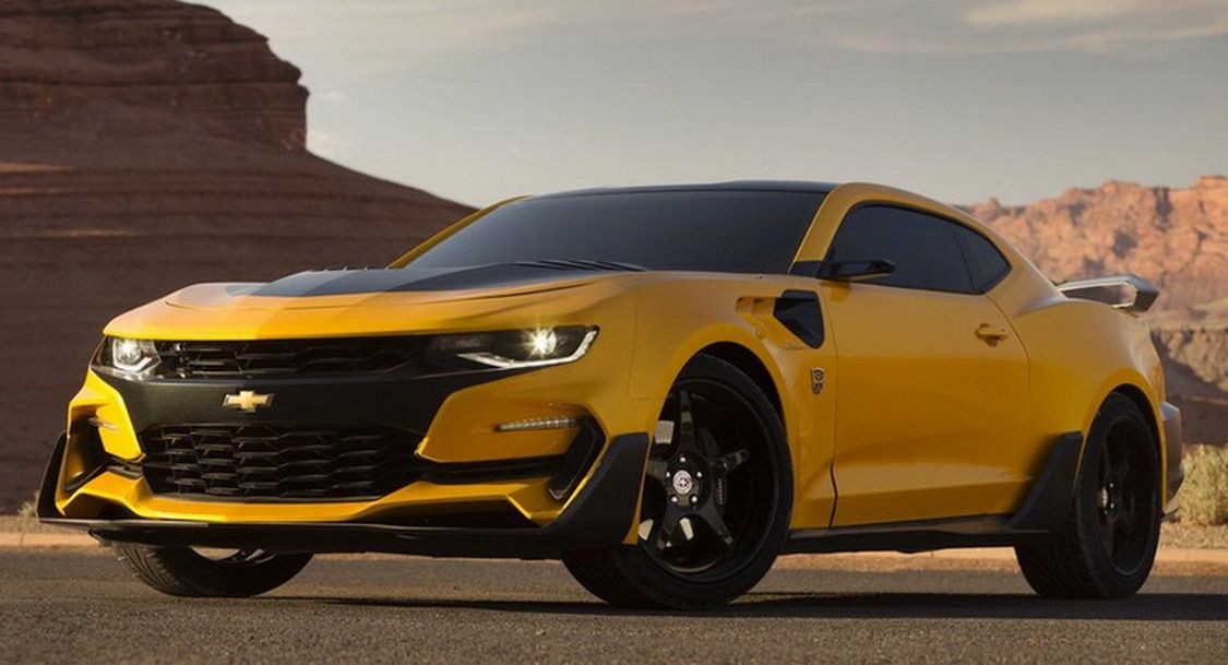 2019 Camaro Poll Do You Prefer The Facelift Or The Old One Carscoops