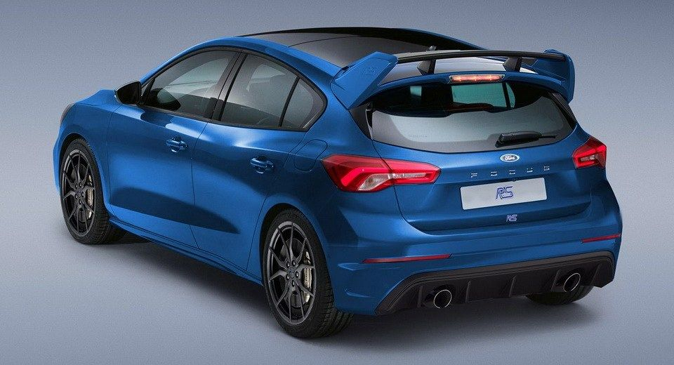 next gen ford focus rs will bring the heat on the hot hatch segment carscoops. Black Bedroom Furniture Sets. Home Design Ideas