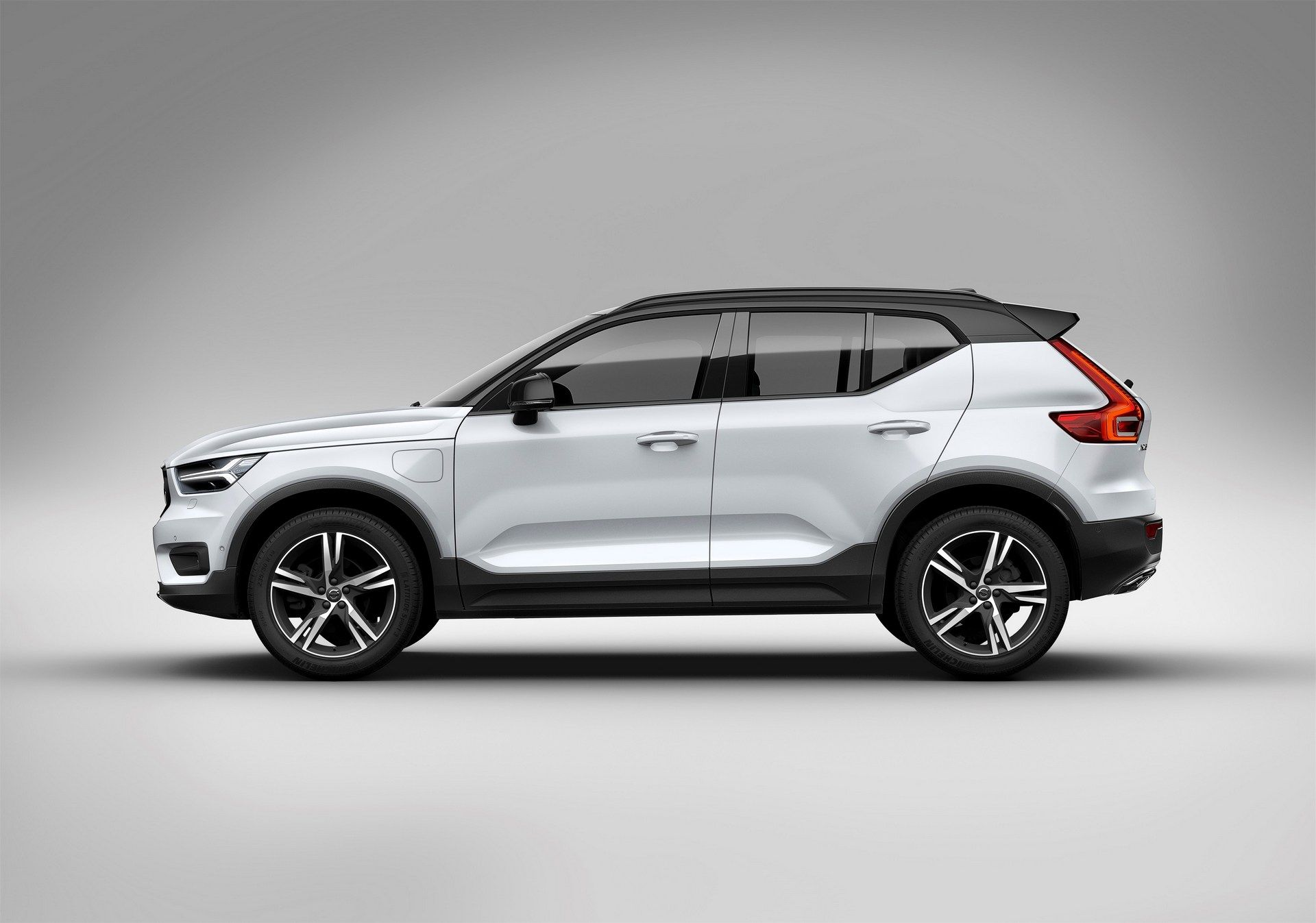 Polestar 1 priced from $155000 in the USA and €155000 in Europe