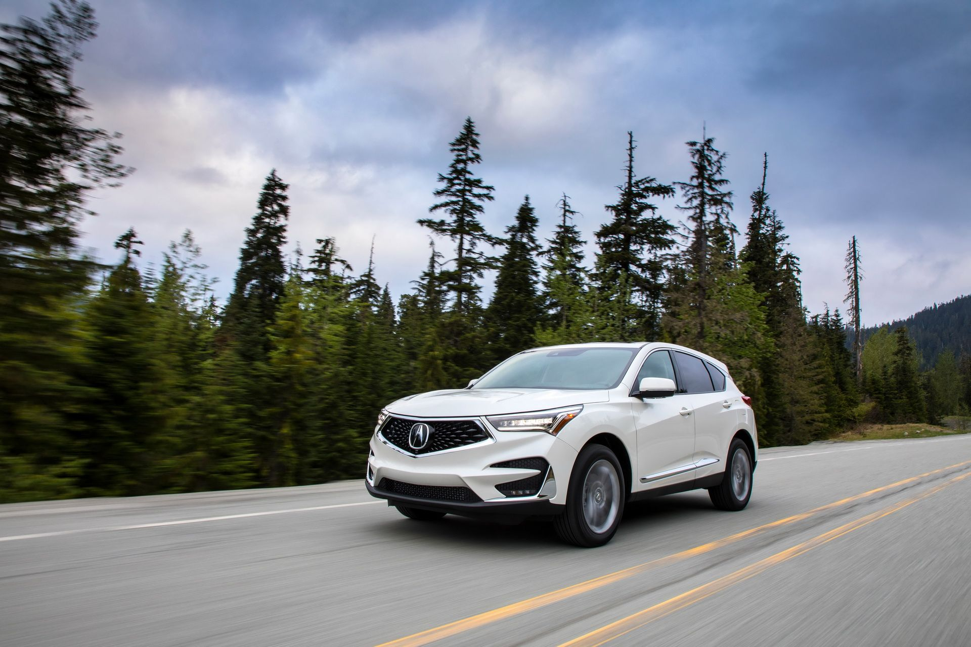 new acura rdx goes on sale this friday starts from