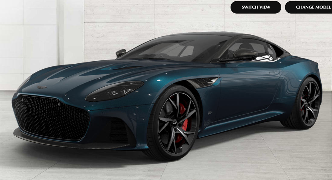 this is our dream aston martin dbs superleggera what 39 s yours carscoops. Black Bedroom Furniture Sets. Home Design Ideas