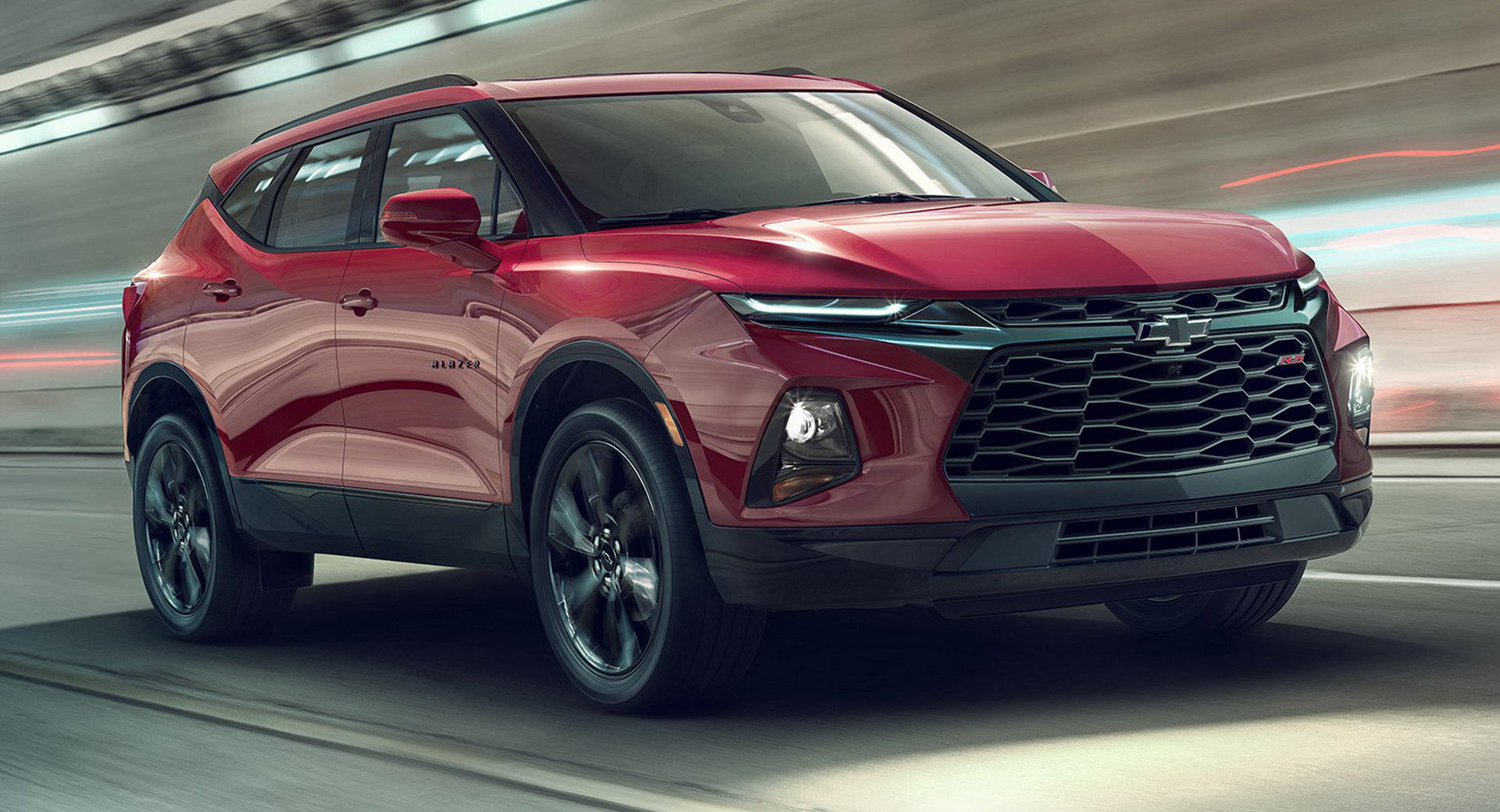 Chevrolet Will Build The Blazer In Mexico, UAW Is Not Happy At All – Vehicle Traveller