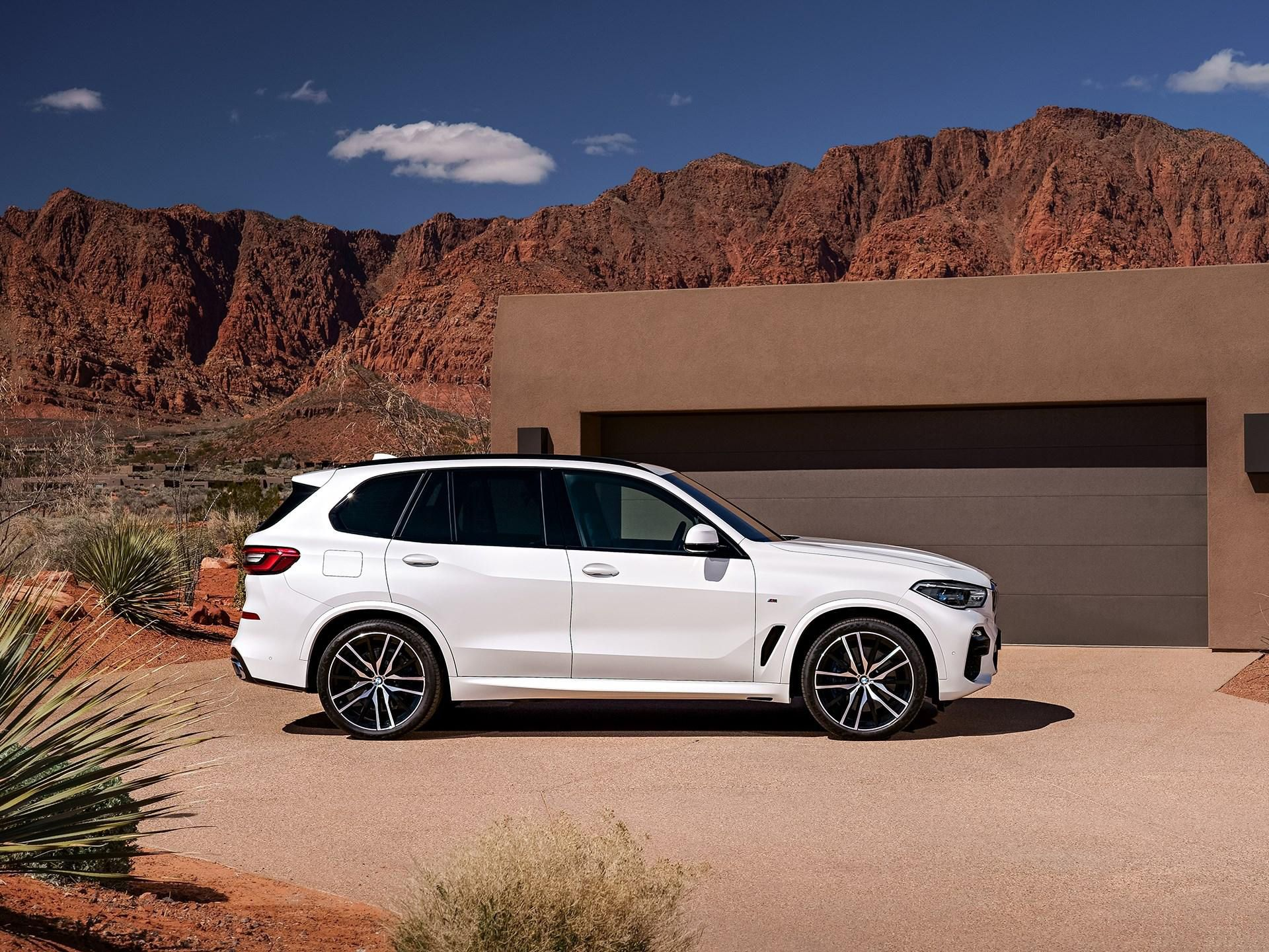 Vwvortex Com 2019 Bmw X5 G05 This Is It First Official Photos