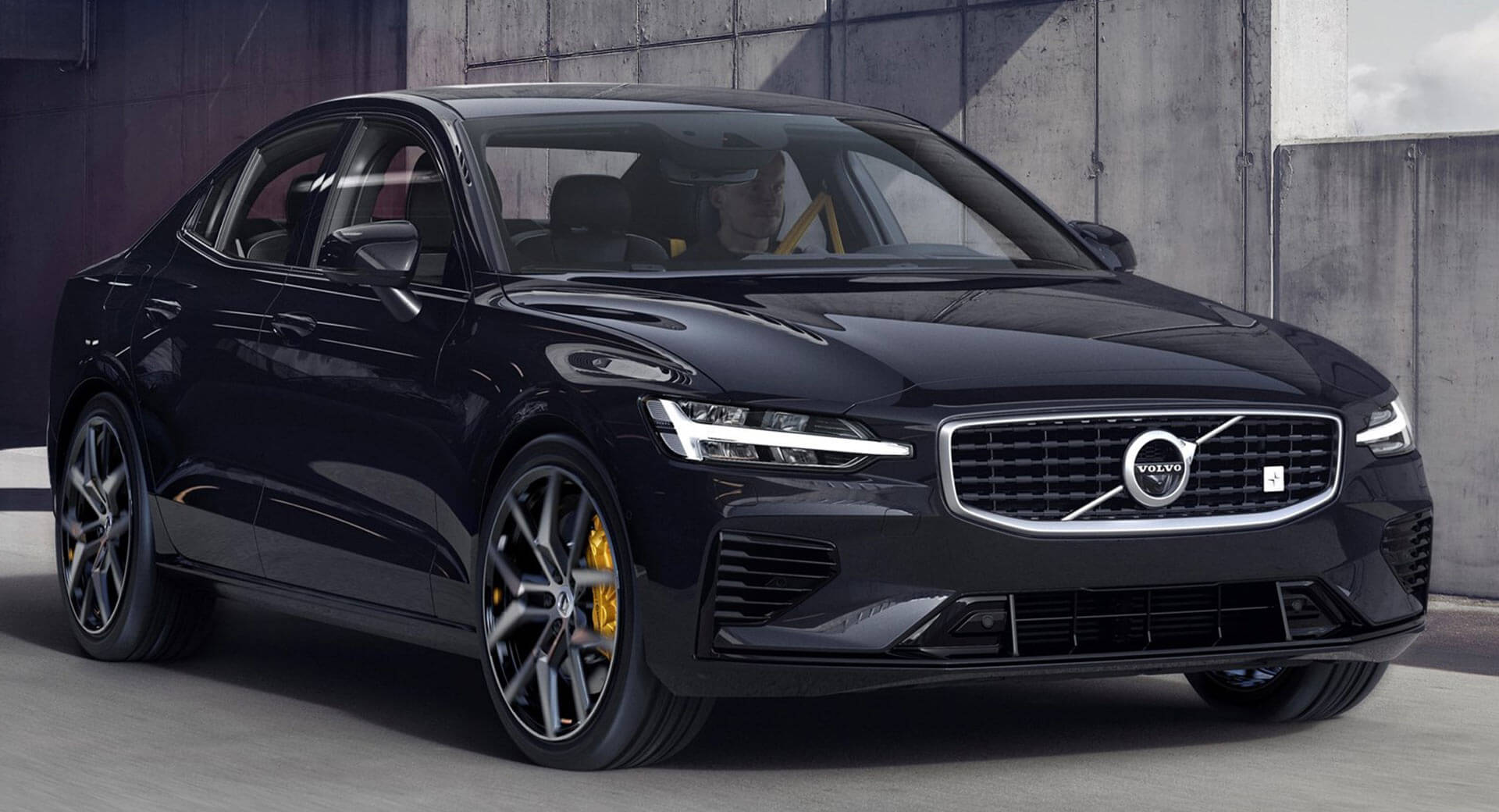 2019 volvo s60 priced from  35 800  subscription starts at  775  as configurator goes live