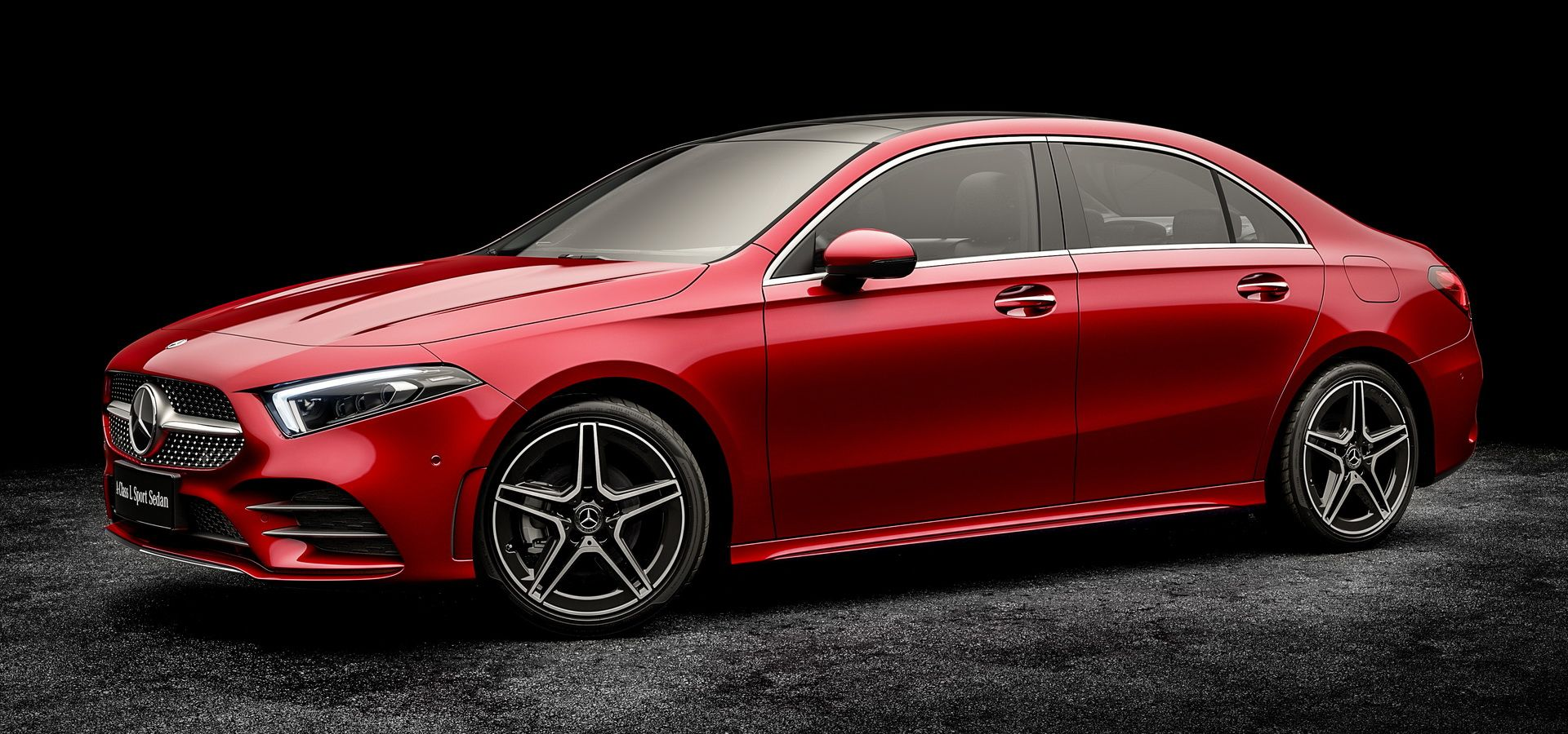 2019 Mercedes Benz Cla Styling Engines Release Date And Other Key
