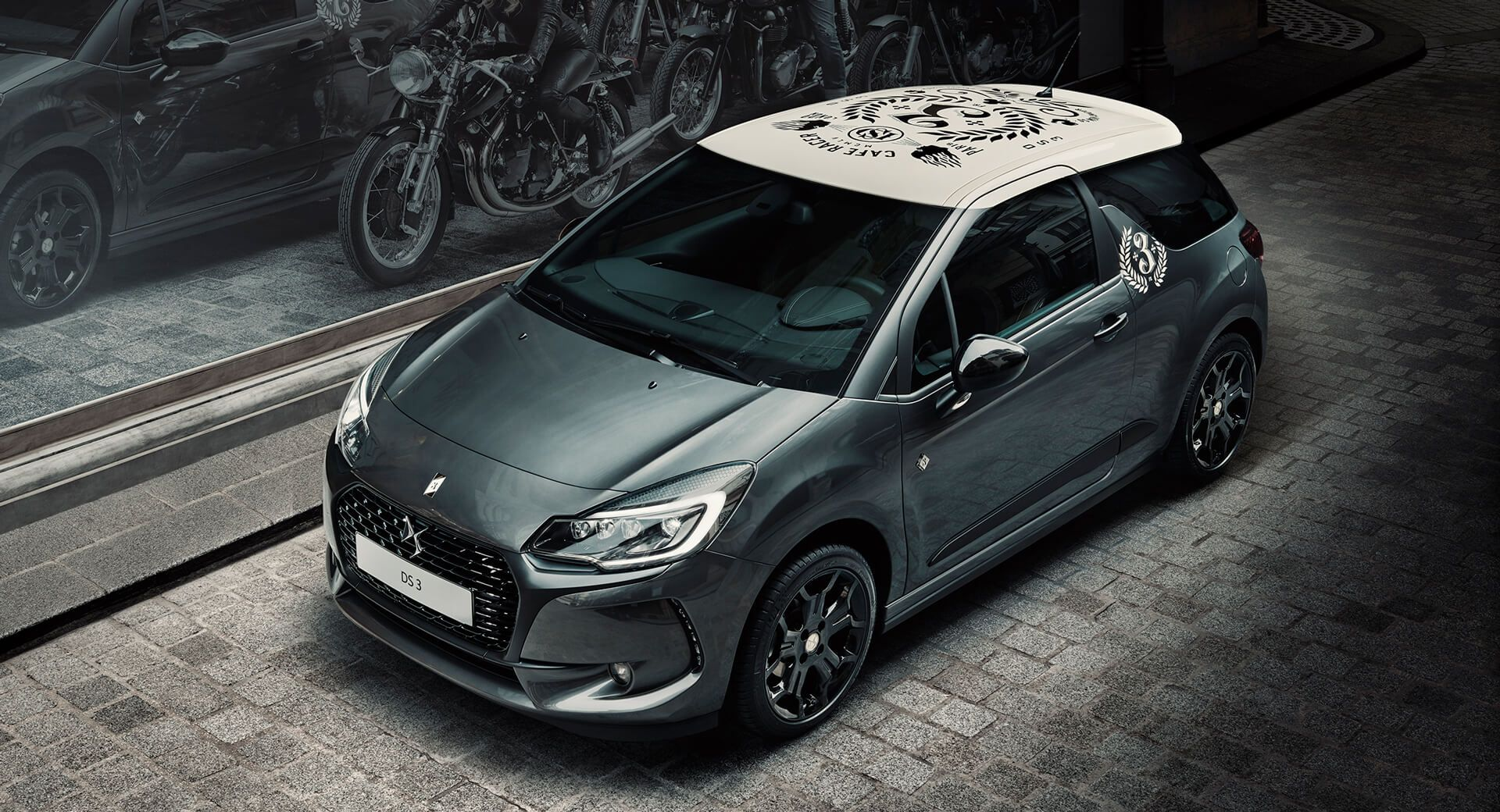 Ds 3 Café Racer : ds3 caf racer limited edition launched in uk from 21 305 carscoops ~ Medecine-chirurgie-esthetiques.com Avis de Voitures
