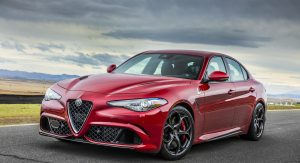 2019 Alfa Romeo Giulia Gains New Styling Packages Additional