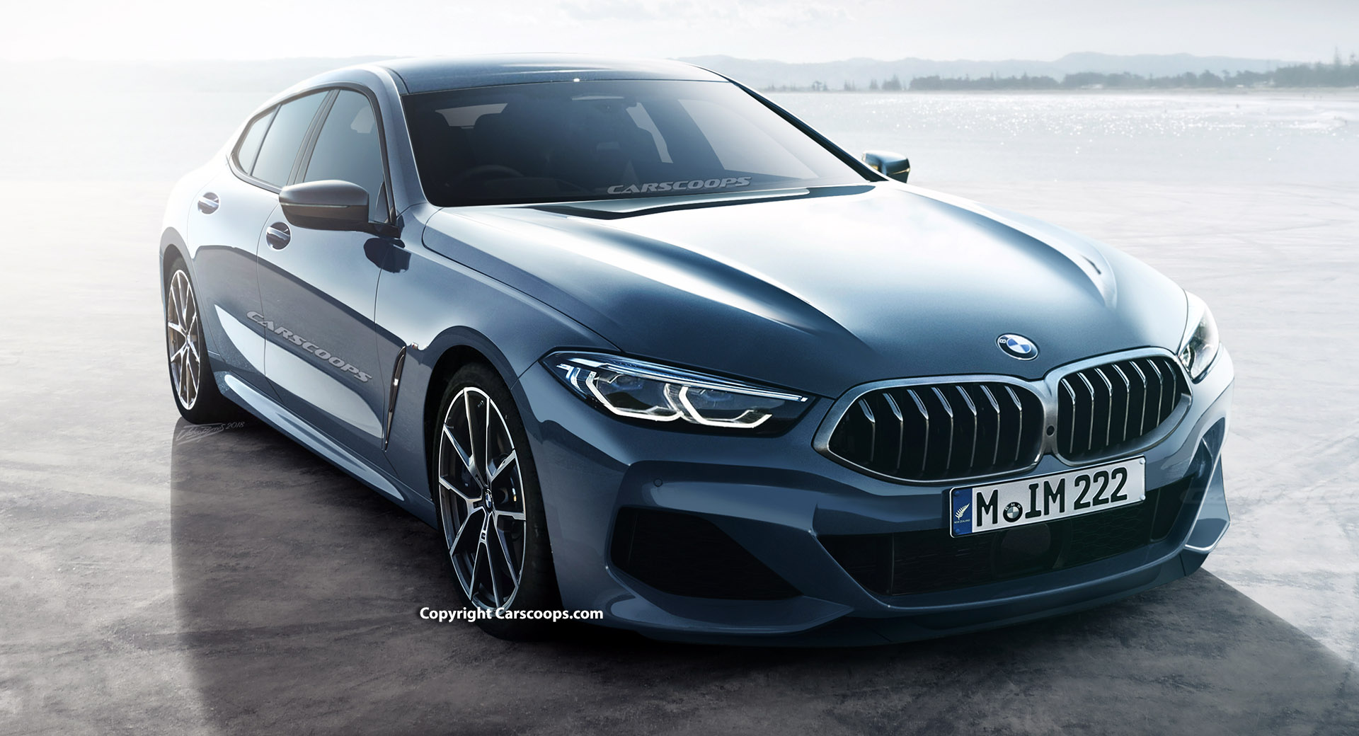 2019 bmw 4 series gran coupe - Auto Breaking News