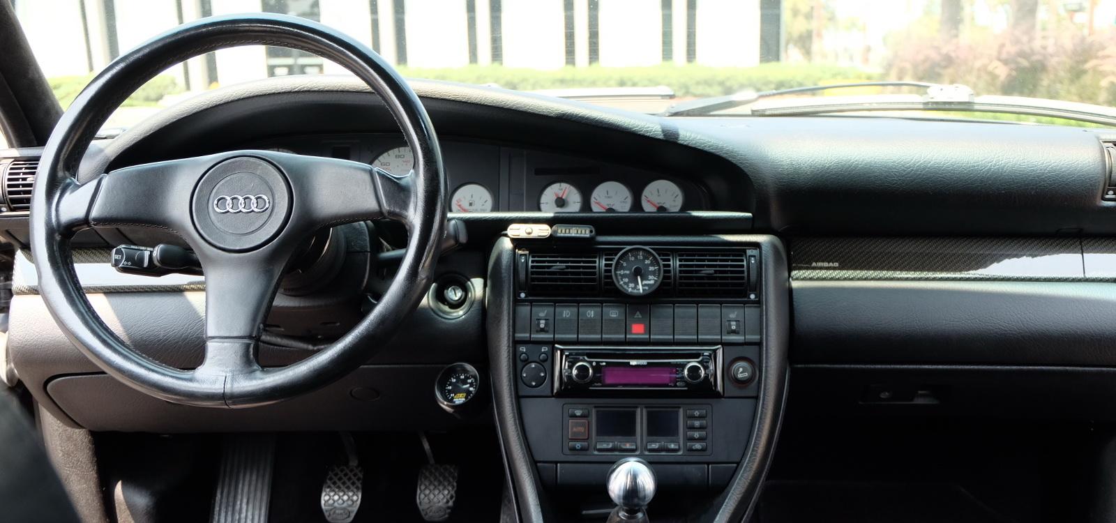 Kekurangan Audi 100 S4 Harga