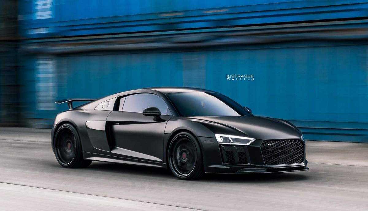 Kelebihan Audi Sr8 Perbandingan Harga