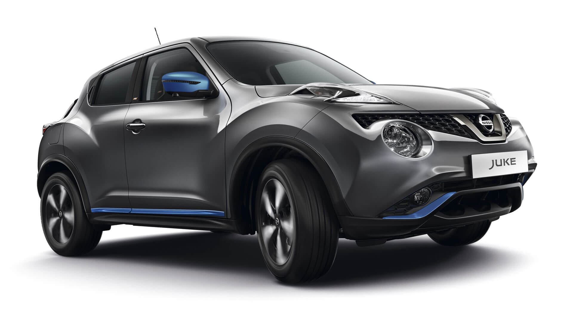 2019 nissan juke with minor facelift priced from 15 505. Black Bedroom Furniture Sets. Home Design Ideas