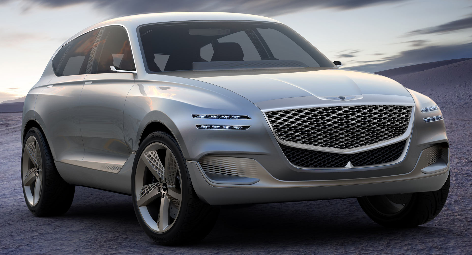 New Hyundai Sonata and Genesis SUV Coming Later This Year ...