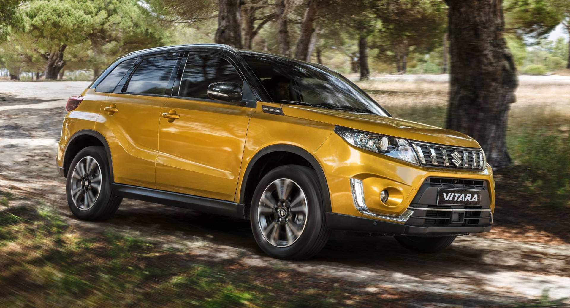 suzuki drops more photos of 2019 vitara prices it from. Black Bedroom Furniture Sets. Home Design Ideas