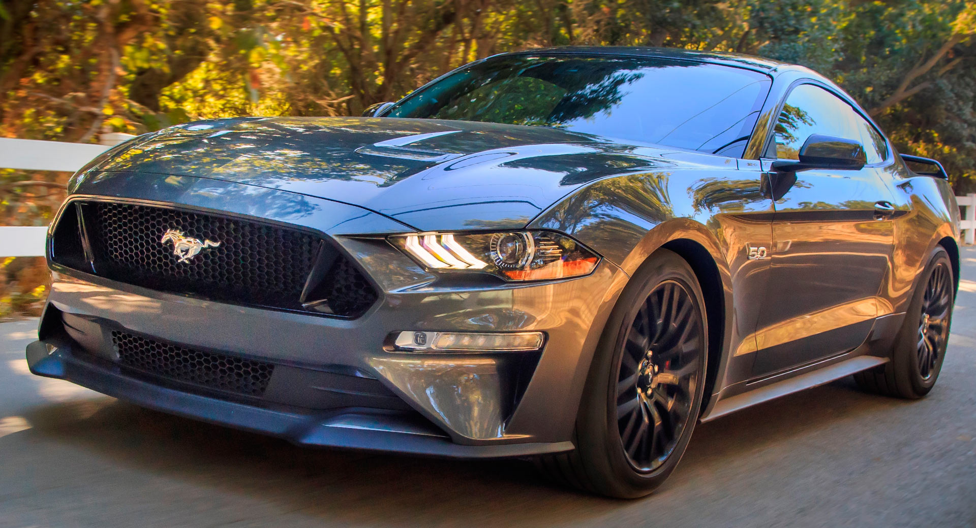 39 995 Can Buy A 2019 Ford Mustang Gt With 800 Hp Carscoops