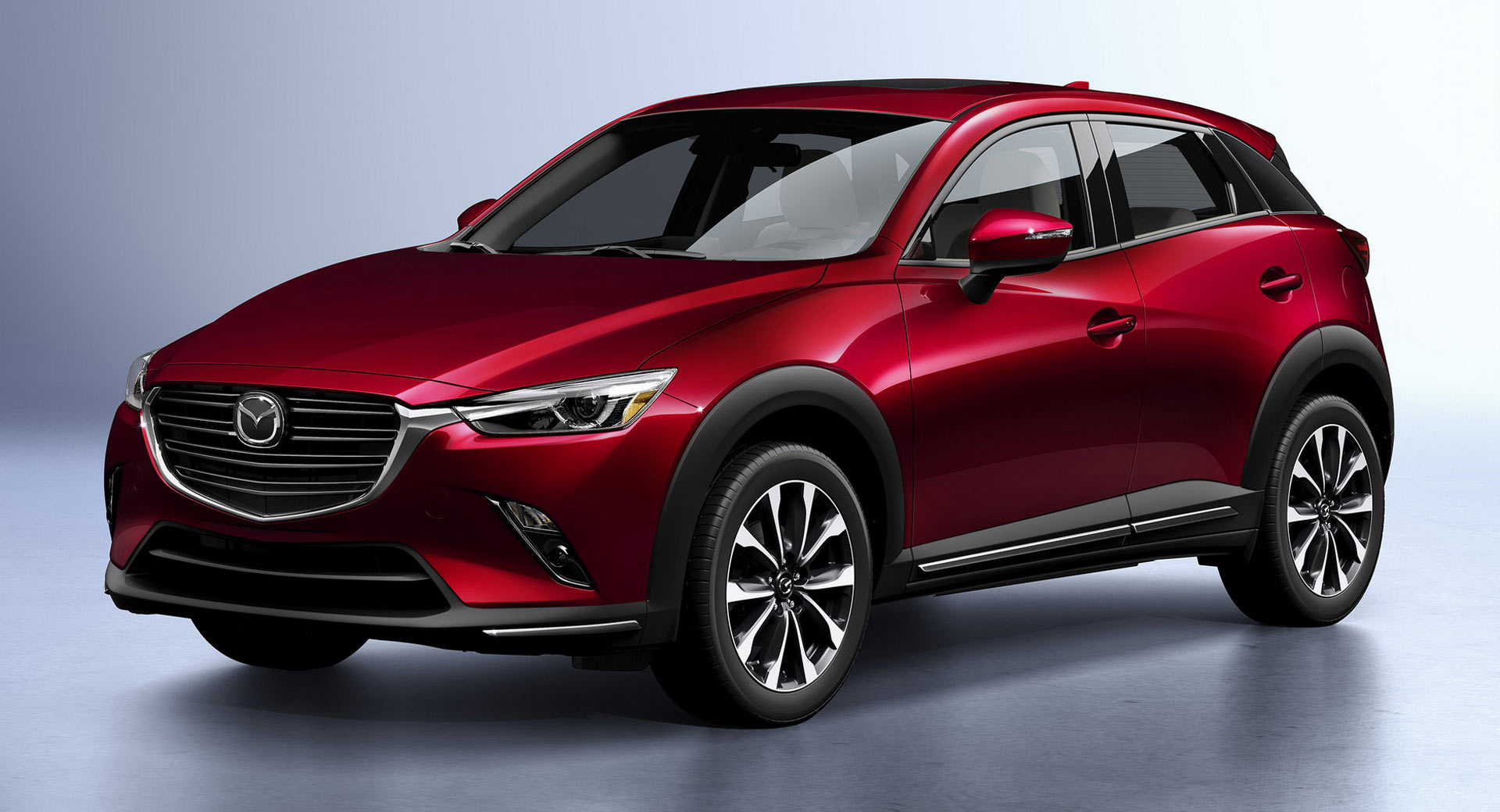 2020 Mazda Cx 3 Redesign and Concept