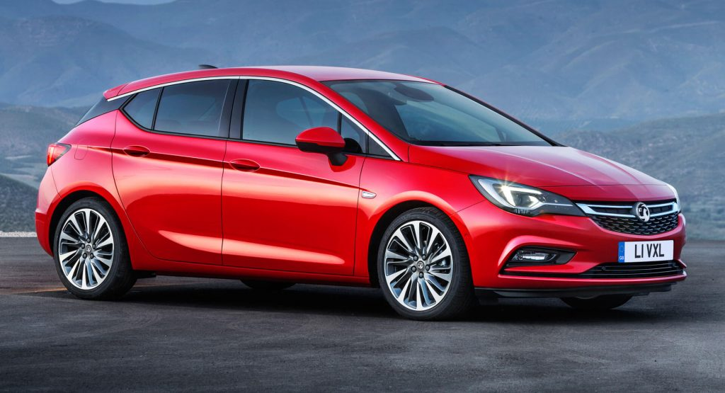 next opelvauxhall astra expected in 2021 with psa