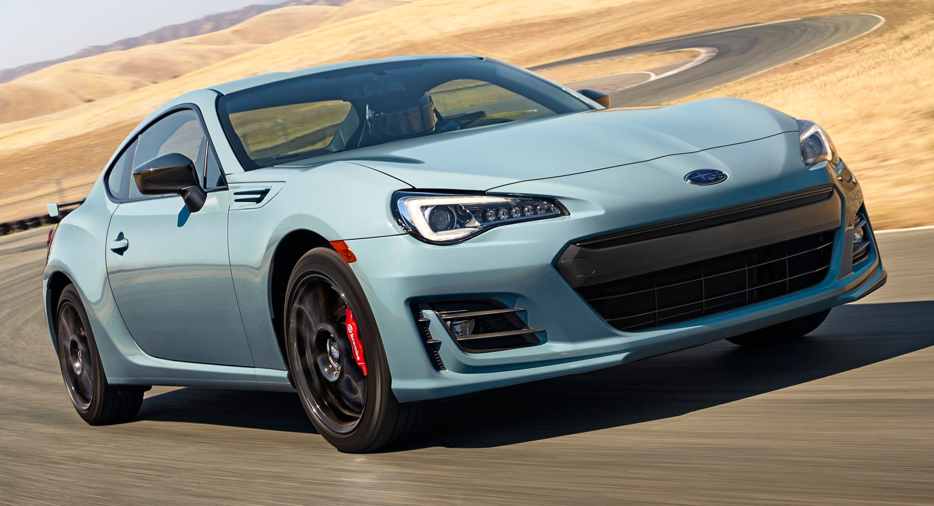 2019 Subaru BRZ Gets Minor Price Hike, New Series.Gray ...