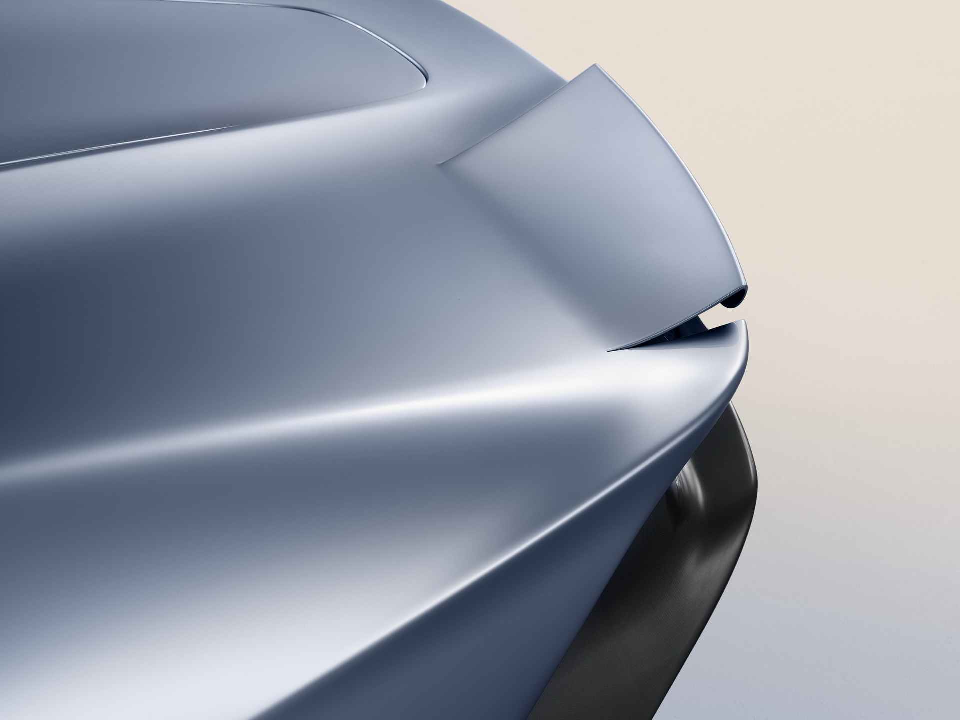 McLaren's new Speedtail is a hypercar gone with the wind