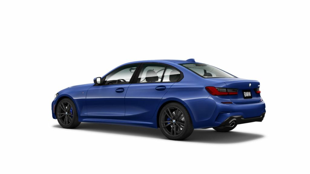 Bmw 3 Series G20 >> 2019 BMW 3 Series G20: This Is It! | Carscoops