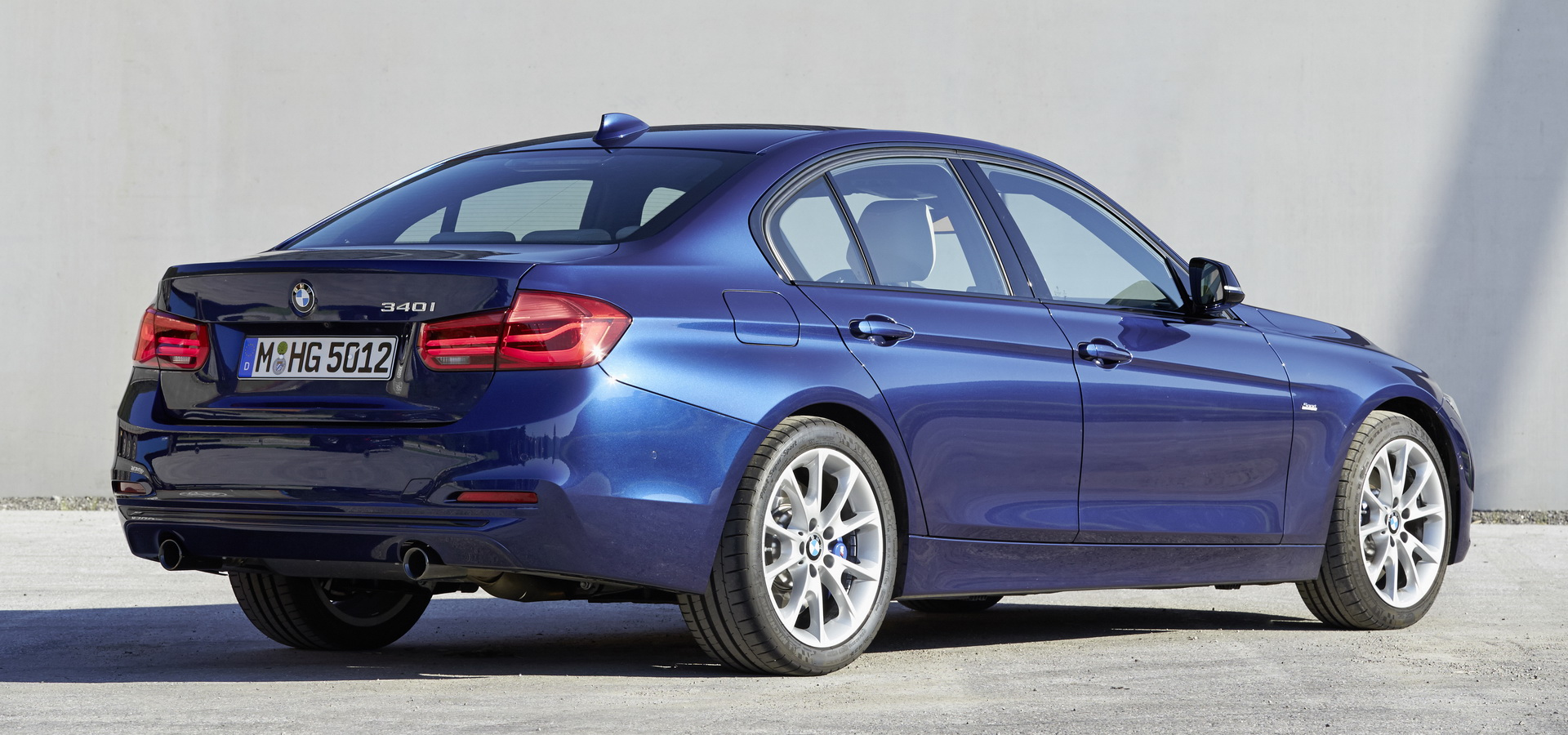New Bmw 3 Series G20 Vs Its Predecessor F30 So Is Newer