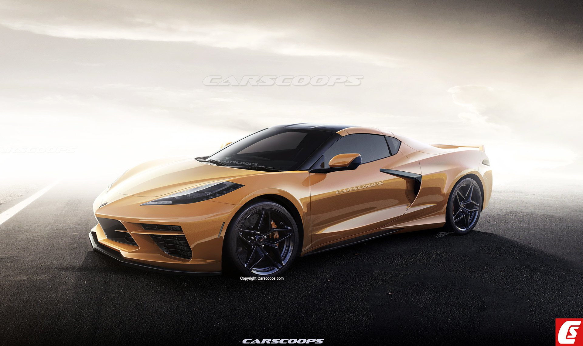 wait  what  2020 corvette c8 rumored to cost  170 000