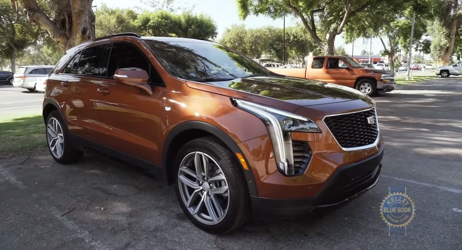New Cadillac Xt4 Time To Find Out If The Compact Suv Was