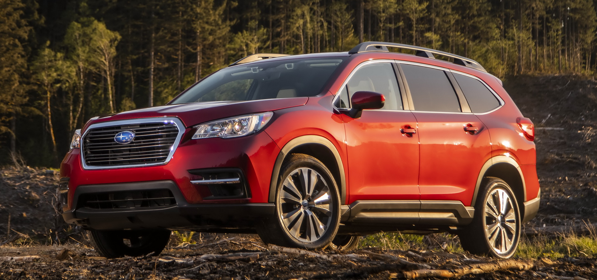 A Loaded Subaru Ascent Or A Base Luxury Compact SUV: What